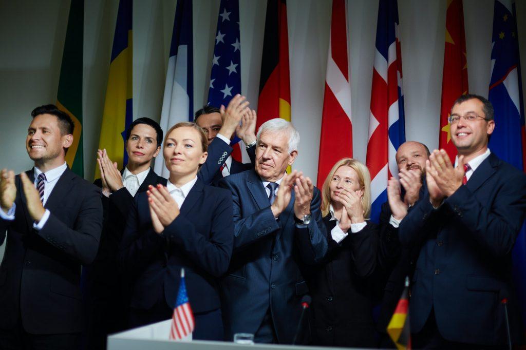 Diplomaatti