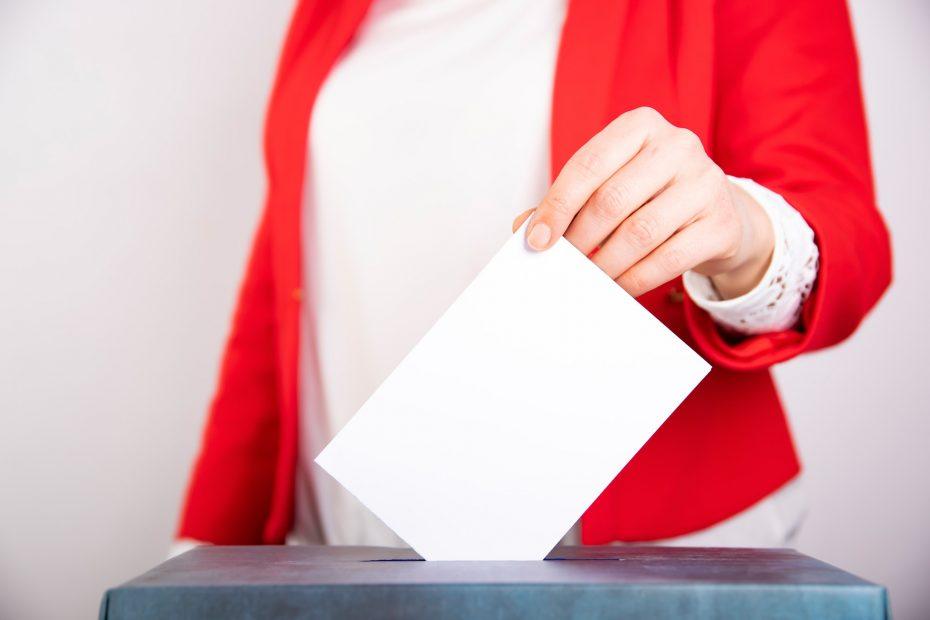 Äänestys